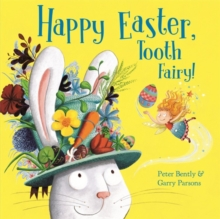 Happy Easter, Tooth Fairy!, Paperback / softback Book