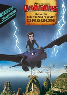 How to Defend Your Dragon, Paperback Book