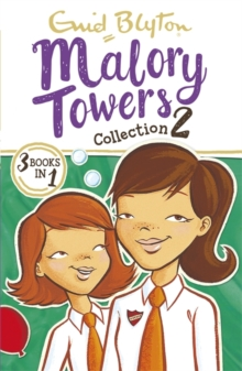 Malory Towers Collection 2 : Books 4-6, Paperback / softback Book