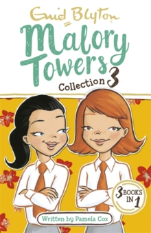 Malory Towers Collection 3 : Books 7-9, Paperback / softback Book
