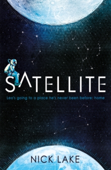 Satellite, Paperback / softback Book
