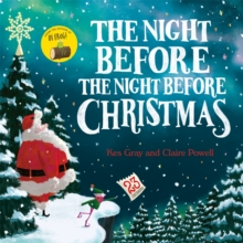 The Night Before the Night Before Christmas, Paperback / softback Book