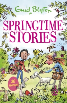 Springtime Stories : 30 classic tales, EPUB eBook