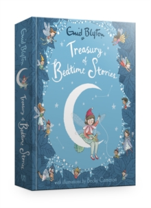 Treasury of Bedtime Stories, Hardback Book