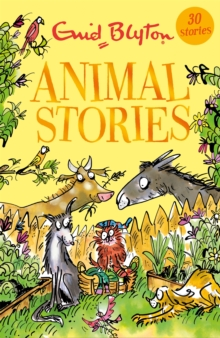 Animal Stories : Contains 30 classic tales, Paperback / softback Book