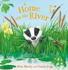 A Home on the River, Hardback Book
