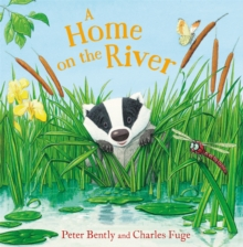 A Home on the River, Paperback / softback Book