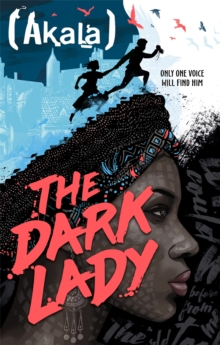 The Dark Lady, Hardback Book