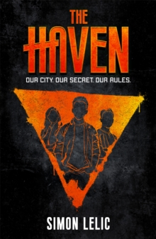 The Haven : Book 1, Paperback / softback Book