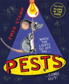 PESTS : Book 1, Paperback / softback Book