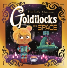 Goldilocks in Space, EPUB eBook