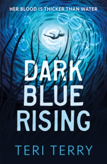 Dark Blue Rising, Paperback / softback Book