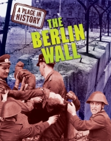 The Berlin Wall, Hardback Book