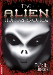 The Alien Hunter's Guide, Paperback Book