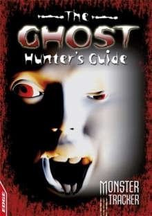 The Ghost Hunter's Guide, Paperback Book