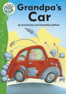 Tadpoles: Grandpa's Car, Paperback / softback Book
