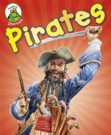 Leapfrog Learners: Pirates, Paperback Book