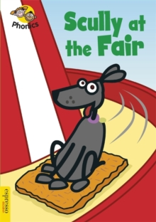 Scully at the Fair : Level 3, Paperback Book