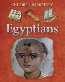 Egyptians, Paperback Book