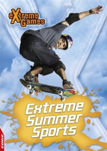 Summer Action Sports, Paperback Book