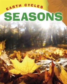 Seasons, Paperback Book