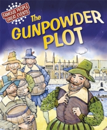 Great Events: The Gunpowder Plot, Paperback Book