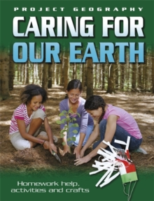 Caring for Our Earth, Paperback Book