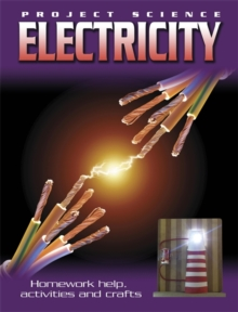 Amazing Science: Electricity, Paperback / softback Book