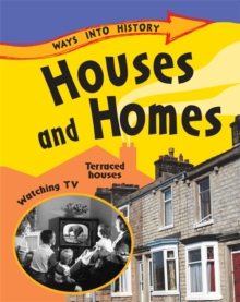 Houses and Homes, Paperback Book