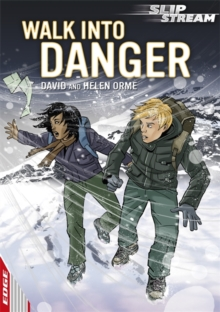 Walk into Danger, Paperback Book