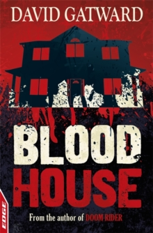 Blood House, Paperback Book