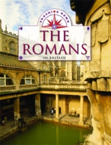 Tracking Down: The Romans in Britain, Paperback Book
