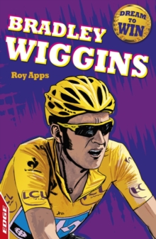Bradley Wiggins, EPUB eBook