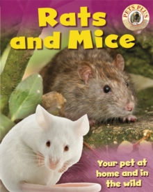 Rats and Mice, Paperback Book