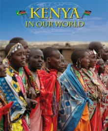 Countries in Our World: Kenya, Paperback Book
