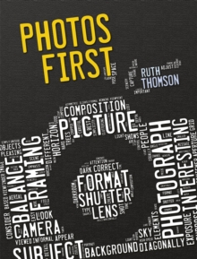 Photos First, Paperback Book