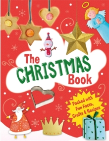 The Christmas Book, Paperback Book