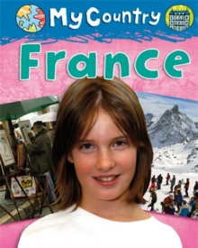 My Country: France, Paperback / softback Book