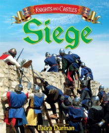 Knights and Castles: Siege, Paperback / softback Book