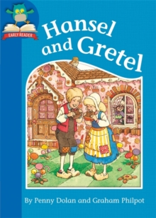 Must Know Stories: Level 1: Hansel and Gretel, Paperback / softback Book