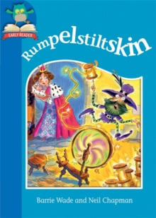 Must Know Stories: Level 1: Rumpelstiltskin, Paperback / softback Book