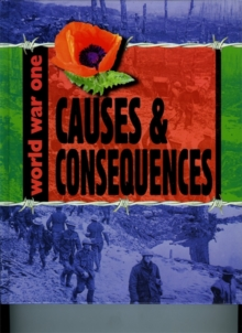 Causes and Consequences, Paperback Book