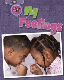 My Feelings, Paperback Book