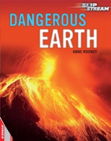 Dangerous Earth, Hardback Book