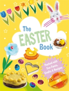 The Easter Book, Paperback Book