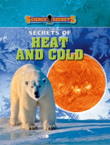 Secrets of Heat and Cold, Paperback Book