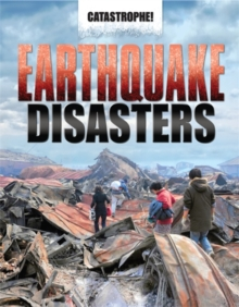 Catastrophe: Earthquake Disasters, Paperback Book