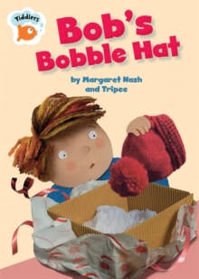 Bob's Bobble Hat, Paperback Book
