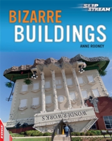 EDGE: Slipstream Non-Fiction Level 2: Bizarre Buildings, Paperback / softback Book