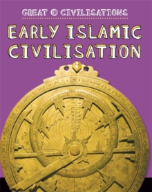 Early Islamic Civilisation, Paperback Book